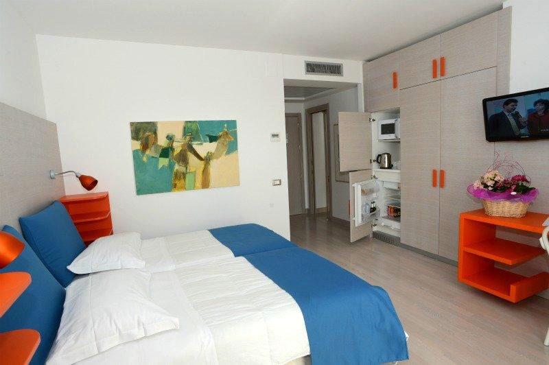 Hotel President Italien Lignano