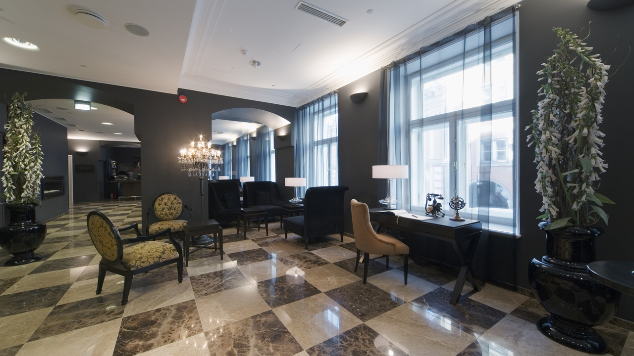 hotel telegraaf in tallinn estland. Black Bedroom Furniture Sets. Home Design Ideas