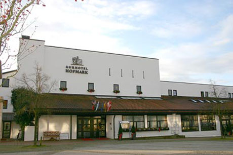 55PLUS Hotel Hofmark, Bad Birnbach
