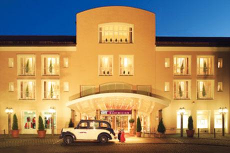 Maximilian Bad Griesbach Hotel