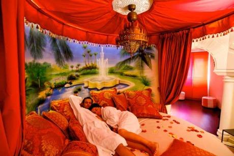 video paare resort besitzen eine nacht