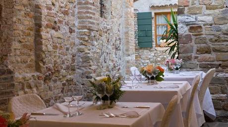 © Gianluca Baronchelli / Tavernetta all`Androna in Grado, Italien / Zum Vergrößern auf das Bild klicken