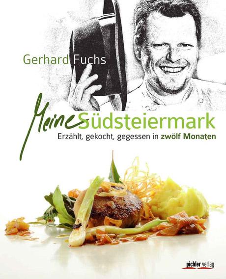© Cover pichler Verlag / Foto Josef Krassnig / Cover - Meine Südsteiermark / Zum Vergrößern auf das Bild klicken
