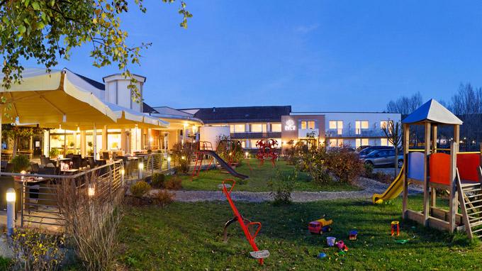 © Bernhard Bergmann / Boutique Hotel Erla am Stubenbergsee, Steiermark / Zum Vergrößern auf das Bild klicken