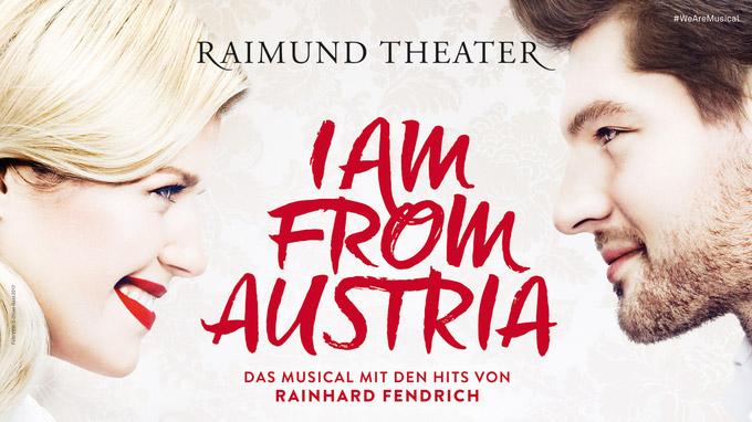© VBW / Oliver Gast 2017 / VBW - Musical I am from Austria - Sujet_detail / Zum Vergrößern auf das Bild klicken