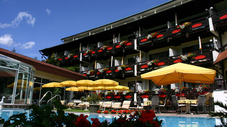 © 55PLUS Medien GmbH, Wien / Hotel Klammers Kärnten, Bad Hofgastein