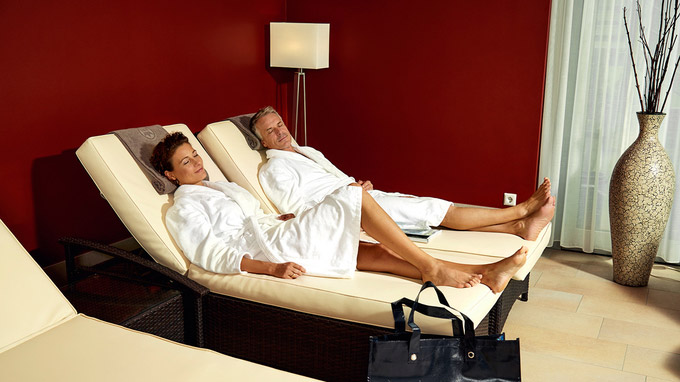 © Therme Laa-Hotel & Silent Spa / Therme Laa-Hotel, Laa / Zum Vergrößern auf das Bild klicken