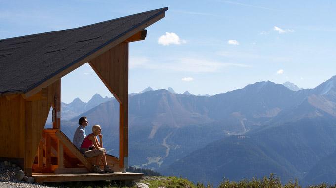 © www.foto-mueller.com / Serfaus-Fiss-Ladis, Tirol - Panorama-Genussweg / Zum Vergrößern auf das Bild klicken