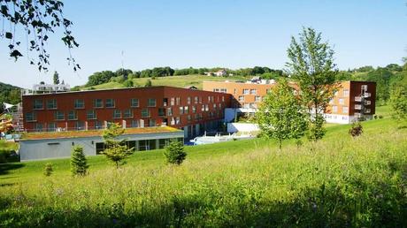 55PLUS Medien GmbH / Spa & Sport Resort Sveti Martin Rückseite1