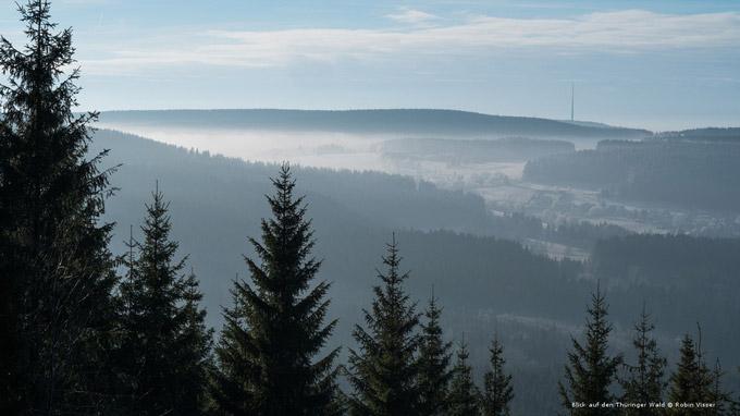 © Robin Visser / Thüringer Wald, DE / Zum Vergrößern auf das Bild klicken