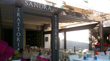 © Alessandra Bendalini / Trattoria Sandra in Grado, Italien / Zum Vergrößern auf das Bild klicken