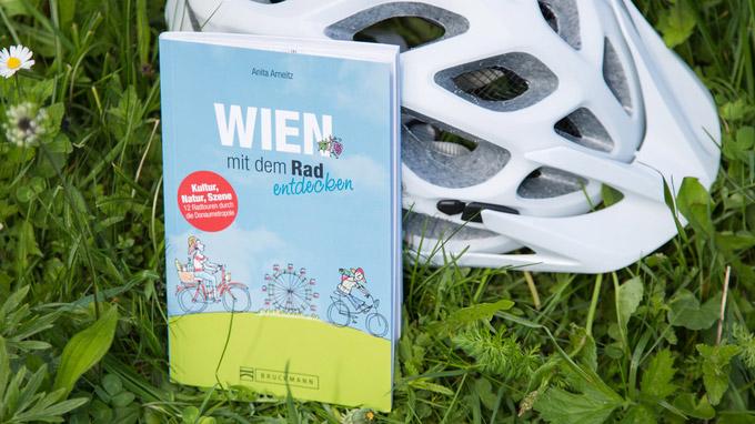 © Matthias Eichinger, Klagenfurt / WIEN mit dem Rad entdecken / Zum Vergrößern auf das Bild klicken