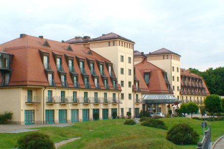 Golf Hotel Bad Saarow
