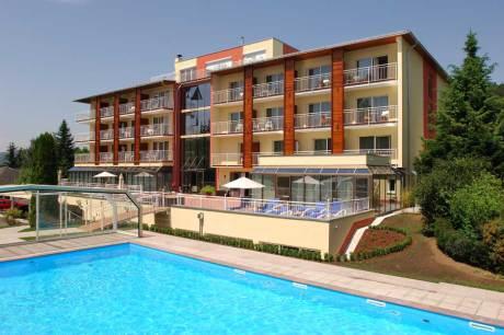 © Christian Theny, www.theny.net / Hotel Balance - Pörtschach am Wörthersee / Zum Vergrößern auf das Bild klicken