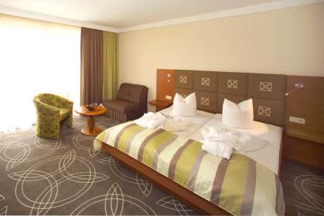 © Christian Theny, www.theny.net / Hotel Balance - Zimmer / Zum Vergrößern auf das Bild klicken