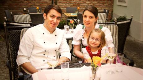 55PLUS Medien / Familie Brummeier