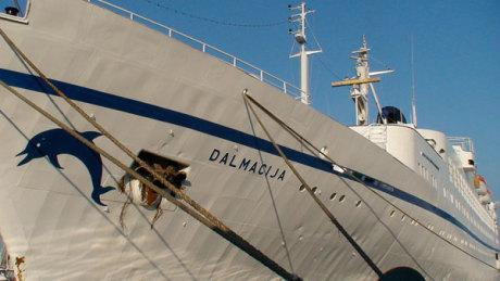 MS Dalmacija 2008