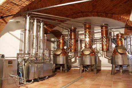 Destillerie Zweiger