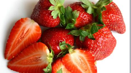 Erdbeeren kaufen wien