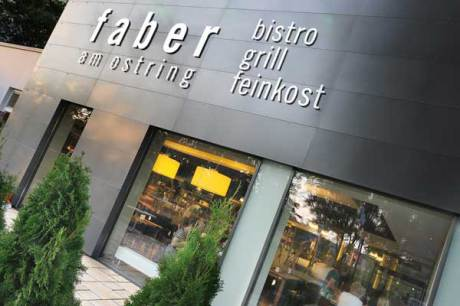 Faber am Ostring, Bad Kissingen - Foto: © Faber Feikost, Bad Kissingen