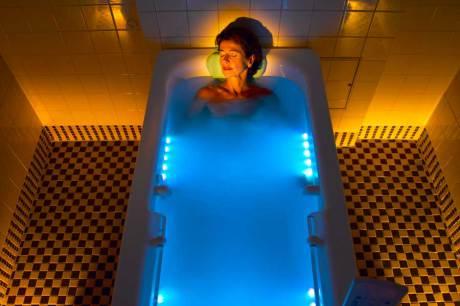© Falkensteiner Hotels & Residences / Falkensteiner Grand Spa Marienbad - Erholungsbad