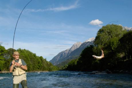 © Osttirol Werbung, Böhm / Fliegenfischen in Osttirol_detail