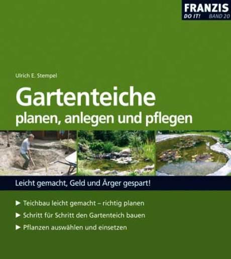 Gartenteiche planen anlegen und pflegen - Gartenteiche bilder ...