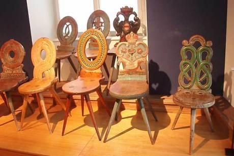 tiroler volkskunstmuseum innsbruck. Black Bedroom Furniture Sets. Home Design Ideas