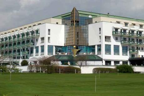Hotel Reiter`s Supreme, Bad Tatzmannsdorf - Golfplatzseite