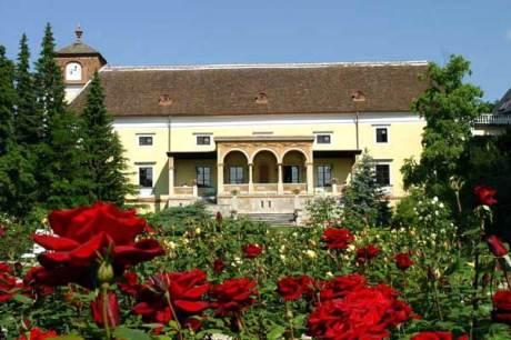 Hotel Schloss Weikersdorf in Baden bei Wien