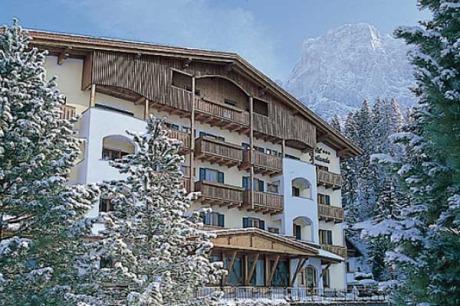 Hotel Jolanda San Martino Di Castrozza Trentino