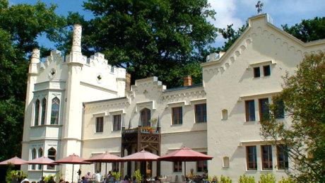 Kleines Schloss im Park Babelsberg, Potsdam