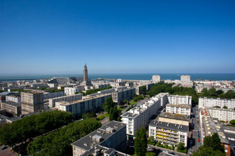 © Pierre Jeanson / Le Havre, Normandie in Frankreich