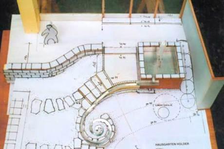 gartengestaltung: gehwege, Garten Ideen