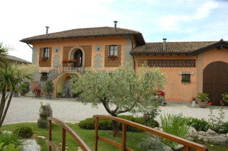 Foto: © Ugo Furlan / Weingut Moschioni in Cividale del Friuli, Italien