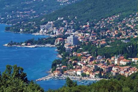 Foto: © www.photonet.hr / Opatija, Kroatien