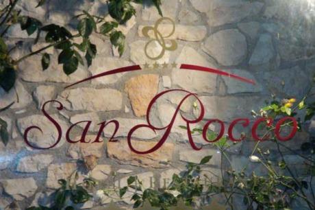 San Rocco Brtonigla Restaurant Und Hotel San Rocco