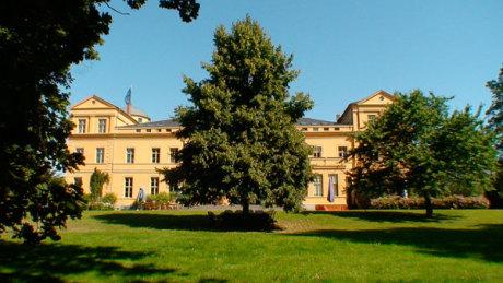 Hotel Schloss Ziethen, Kremmern