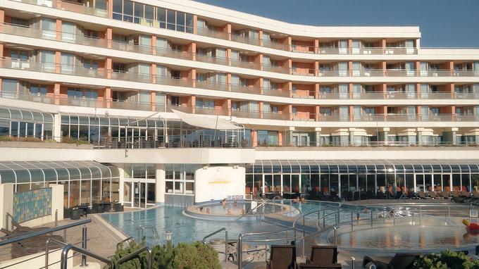 55PLUS Medien GmbH / Terme 3000 - Hotel Livada / Zum Vergrößern auf das Bild klicken