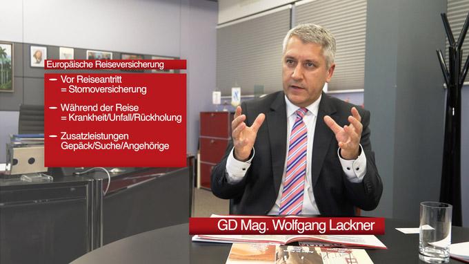 55PLUS Medien GmbH / GD Mag. Wolfgang Lackner im Interview 1 / Zum Vergrößern auf das Bild klicken