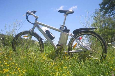 Yazoo E-Bike