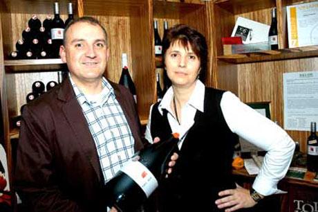 Winzerhof Landauer-Gisperg / Winzerhof - Franz und Johanna Landauer-Gisperg
