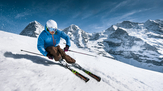 � www.jungfrau.ch / Skiregion Eiger M�nch Jungfrau
