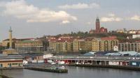 © Edith Köchl, Wien / MS ASTOR - Einlaufen im Hafen / Zum Vergrößern auf das Bild klicken