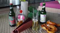 © Edith Spitzer, Wien / Trumer Privatbrauerei, Obertrum - Biere / Zum Vergrößern auf das Bild klicken