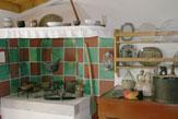 Museum in Fontanigge / Zum Vergrößern auf das Bild klicken