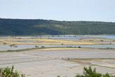 Secovlje Salinen bei Portoroz / Zum Vergrößern auf das Bild klicken