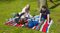 © www.zecken.de / FSME_LN Reisen mit Kindern / Zum Vergrößern auf das Bild klicken