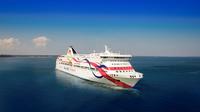 © Tallink Silja Line / Fährschiff Baltic Queen / Zum Vergrößern auf das Bild klicken