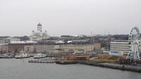 © Edith Köchl, Wien / Helsinki, Finnland - Hafen / Zum Vergrößern auf das Bild klicken